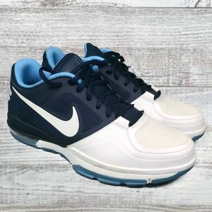 NWOT NIKE TRAINER 1.3 LOW